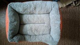Лежаки, домики, спальные места - Лежанка для кошек и собак, 0