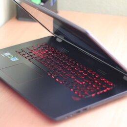 Ноутбуки - Asus ROG 17 , 0