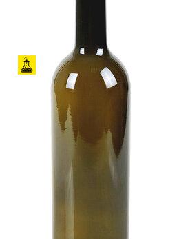 Этикетки, бутылки и пробки - Бутылка винная, 0