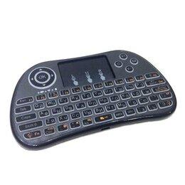 Клавиатуры - P9 Mini Keyboard беспроводная мини клавиатура, 0