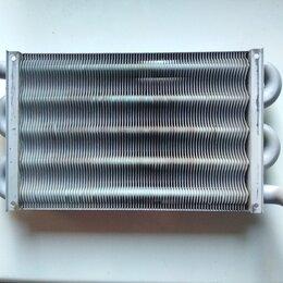 Оборудование и запчасти для котлов - Запчасти Котел Ariston CF Теплообменник медный, 0