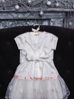 Платья и сарафаны - Платье Daga с цветами (Польша) (Новое), 0