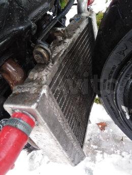 Запчасти  - Радиатор охлаждения Honda vfr400 nc30 vfr 400, 0