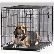 Клетки, вольеры, будки  - Клетка для животных , 0
