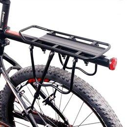 Корзины и багажники - Багажник для велосипеда универсальный, 0