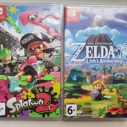 Игры для приставок и ПК - Игры Nintendo Switch , 0
