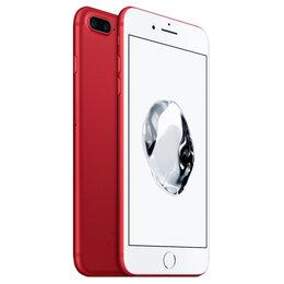 Мобильные телефоны - 🍏 iPhone 7+ 128Gb red (красный), 0