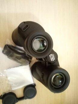 Бинокли и зрительные трубы - Бинокль 10х50, новый, 0