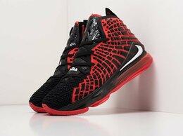 Кроссовки и кеды - Кроссовки Nike Lebron XVII, 0