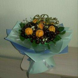 Цветы, букеты, композиции - Фруктовый букет, 0