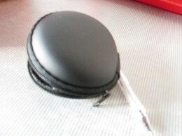 Чехлы - Футляр для наушников ,флешки , 0