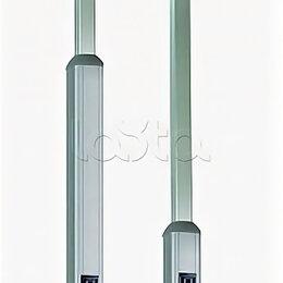 Кабеленесущие системы - Колонна алюминиевая 2.7-4.2м белая dkc 09572, 0