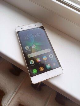 Мобильные телефоны - Huawei Honor 4c, 0