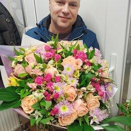 Цветы, букеты, композиции - Цветы букеты, 0