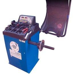 Другое - TS-450 Балансировочный стенд для легковых авто 5015, 220V, 0