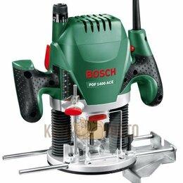 Фрезеры - Фрезер Bosch POF 1400 ACE (060326C820), 0