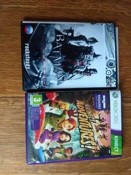 Игры для приставок и ПК - Игры Xbox 360'S Kinect, 0