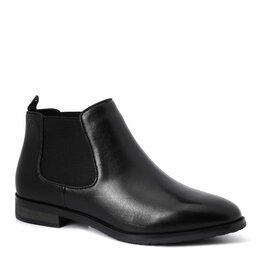 Ботинки - Ботинки челси женские Caprice Германия, 0