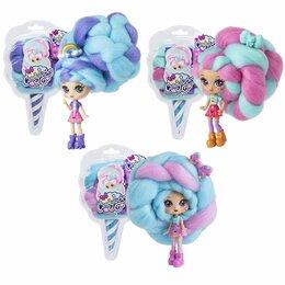 Куклы и пупсы - Мини-кукла Candylocks, 0