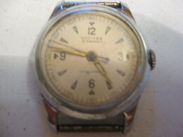 Наручные часы - Часы наручные Москва 16 камней и 15 камней 1 МЧЗ…, 0