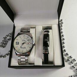 Наручные часы - Мужские подарочные наборы PoLex , 0