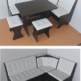 """Мебель для кухни - Кухонный уголок """"Даша-17"""", 0"""