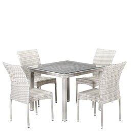 Комплекты садовой мебели - Комплект плетеной мебели из иск. ротанга…, 0