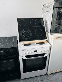 Плиты и варочные панели - Встраиваемая электрическая панель Electrolux…, 0