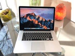 Ноутбуки - MacBook Pro 15 Retina Mid 2015 i7/16gb/512gb/R9, 0