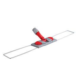 Мебель для учреждений - Рама для мопов металлическая с двумя педалями, 80 см, крепление  - карман, 0