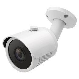 Камеры видеонаблюдения -  11417 Камера уличная AHD Heron HDB11-F23, 1280*108, 0
