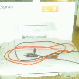 Принтеры, сканеры и МФУ - Принтер+копир+сканер, 0