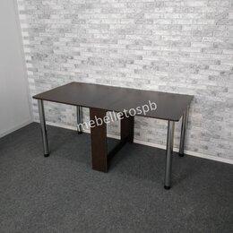 """Столы и столики - Стол-книжка """"Стандарт Венге"""", 0"""