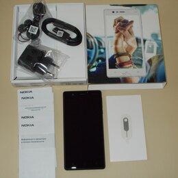 Мобильные телефоны - Nokia 3 2/16GB Black, 0