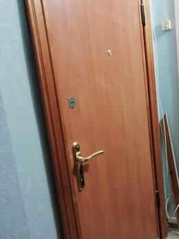 Входные двери - Хор. Входная Металлическая Дверь, 0
