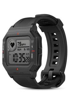 Умные часы и браслеты - Умные часы Xiaomi Amazfit NEO A2001 black, 0
