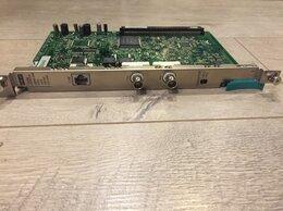 VoIP-оборудование - Panasonic KX-TDA0290 - PRI30 плата потока E1…, 0