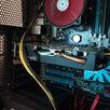 Игровой комп. с монитором(i5, ssd)  по цене 27000₽ - Настольные компьютеры, фото 2