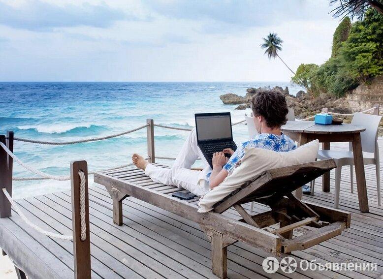 Менеджер на пк онлайн - Менеджеры, фото 0