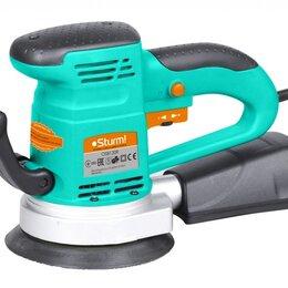 Шлифовальные машины - Эксцентриковая шлифовальная машина Sturm! OS8120R, 0