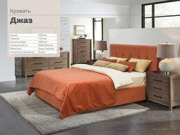 Диваны и кушетки - Интерьерная кровать Джаз, 0