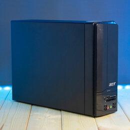 Настольные компьютеры - ПК Acer AMD Phenom X3, 0