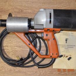 Дрели и строительные миксеры - Электро герметизатор ИЭ 6602, 0