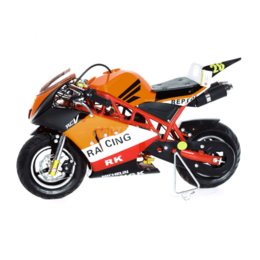 Электромобили - Детский мотоцикл Motax (Мотакс) 50 в стиле Ducati, 0