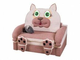 Диваны и кушетки - Диван детский Кошка, 0