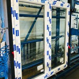 Окна - Металопластиковые 5-ти камерные окна Deceuninck, 0