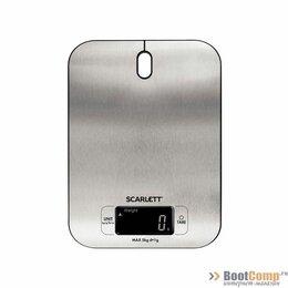 Кухонные весы - Весы кухонные SCARLETT SC-KS57P99, 0