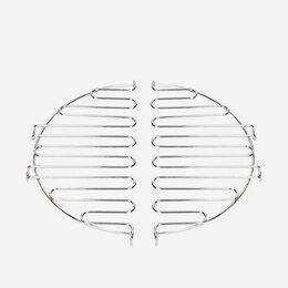 Решетки - Решетка Char-Broil для приготовления куриных ножек в Big Easy, 0