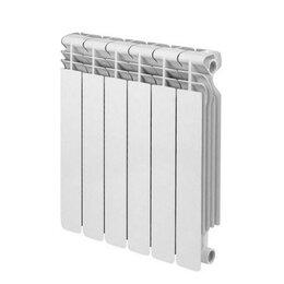 Радиаторы - Rifar Биметал Радиаторы отопления 6 секций, 0