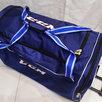 Баул Хоккейный спортивная сумка на колесах по цене 4600₽ - Аксессуары, фото 2